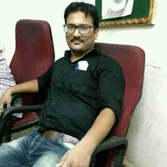 Drneeraj Singhmanral's profile on Curofy