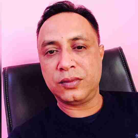 Dr. Newton Kumar Das's profile on Curofy