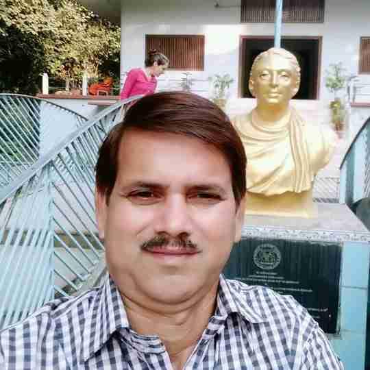 Dr. R. S Gautam's profile on Curofy