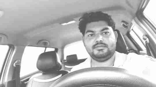 Dr. Rana Prajapati's profile on Curofy