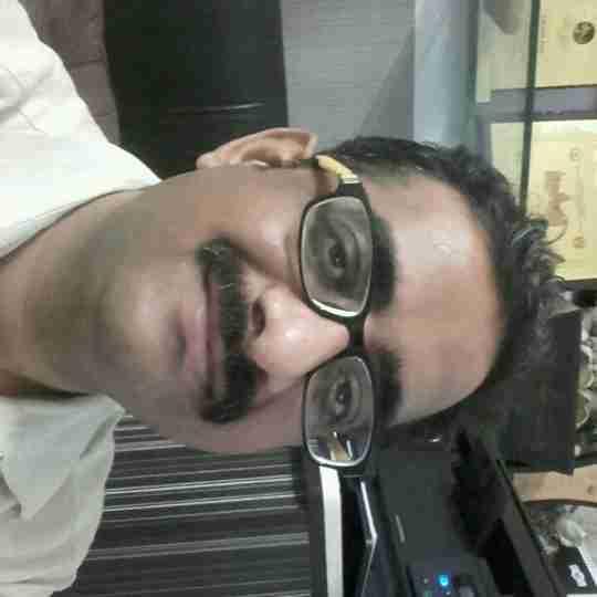 Dr. Amod Dwivedi's profile on Curofy