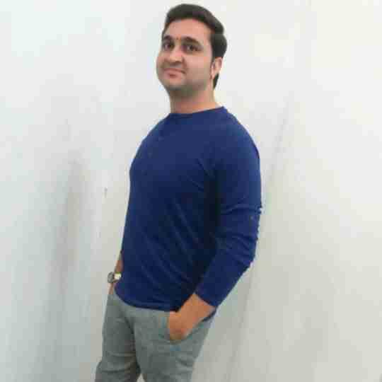 Dr. Tushar Rathod's profile on Curofy