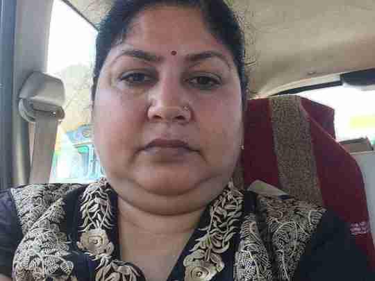Dr. Arun Bala Chauhan's profile on Curofy