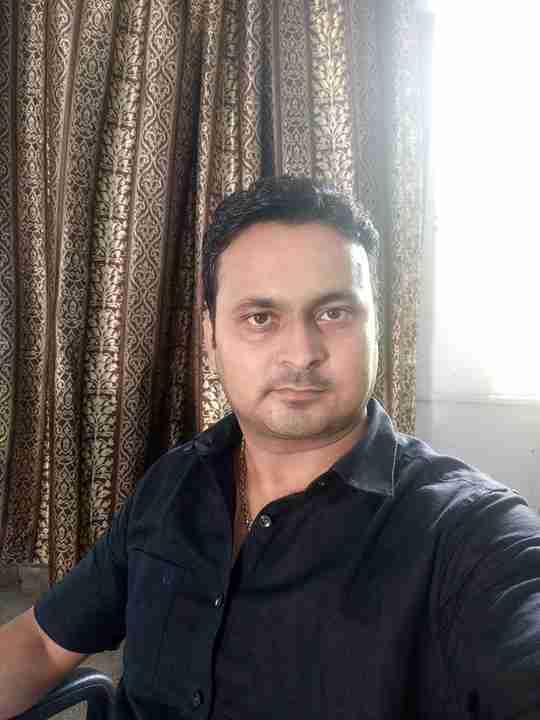 Dr. Pinkesh Rai's profile on Curofy