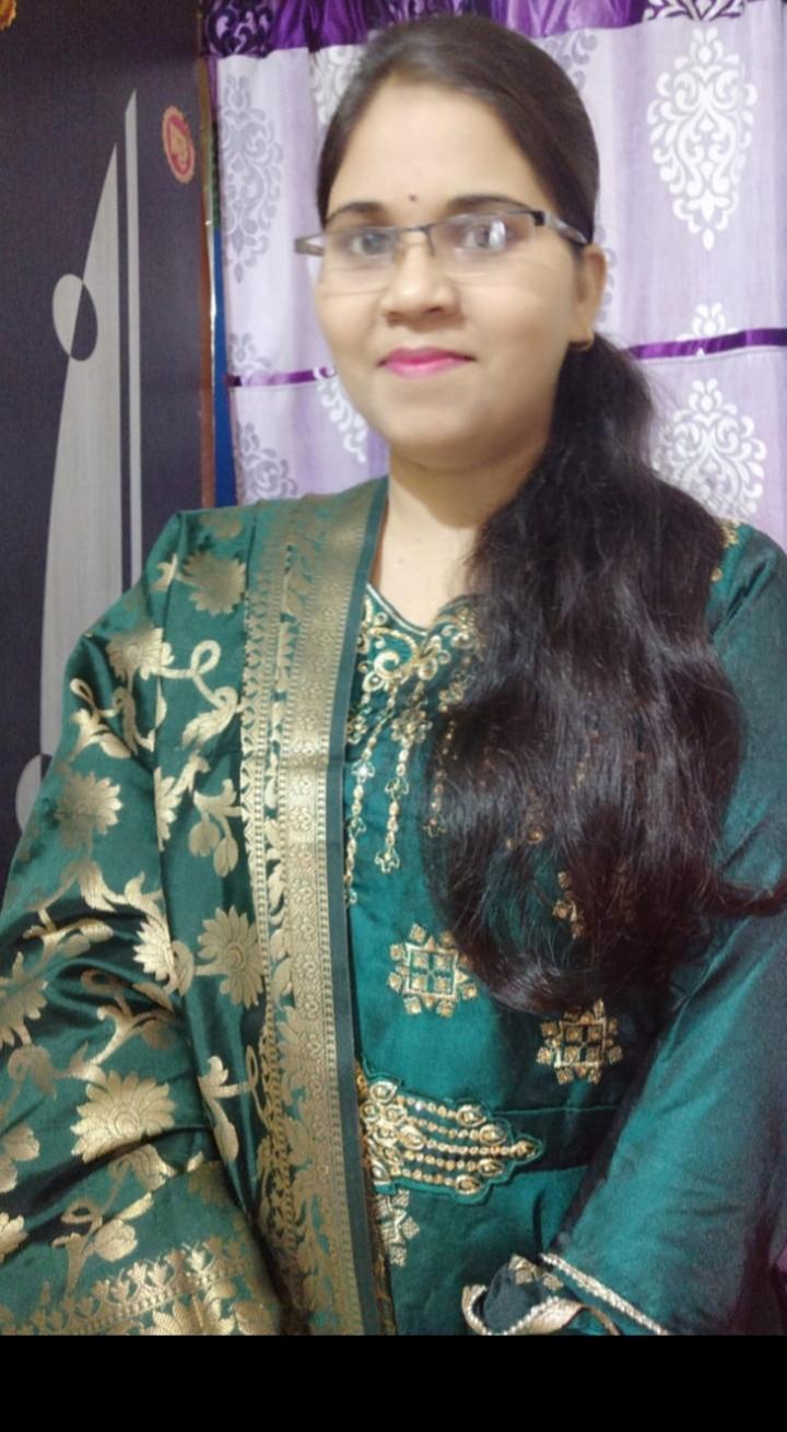 Manorama Gautam