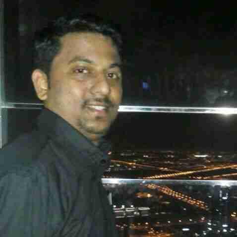 Dr. Vihang Patel's profile on Curofy