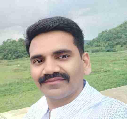 Dr. Swarnabhushan Bagade's profile on Curofy