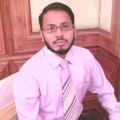 Dr. Saifuddin Hussain's profile on Curofy
