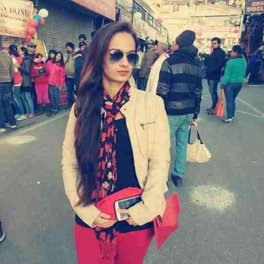 Dr. Jasleen Kohli's profile on Curofy