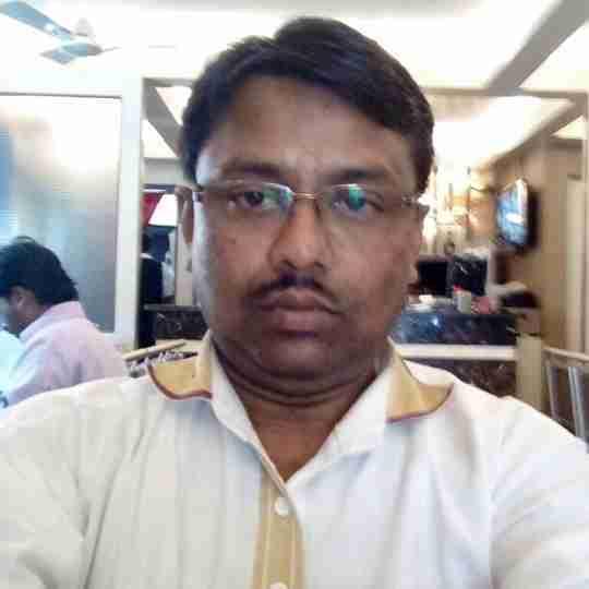 Dr. Srikanta Das's profile on Curofy