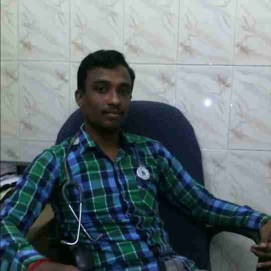 Dr. G.manjunath .'s profile on Curofy