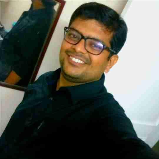 Dr. Vaibhav Jasud's profile on Curofy