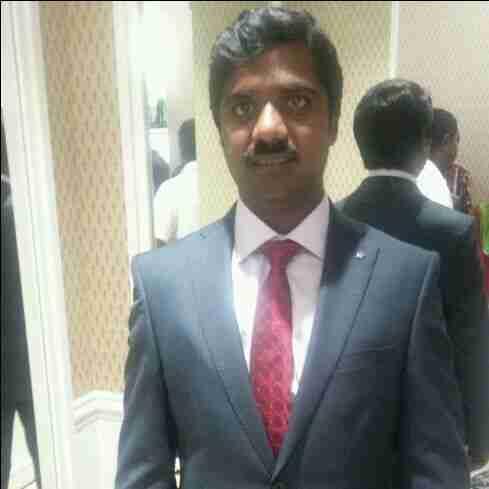 Dr. Sudhakar Venkatesh's profile on Curofy