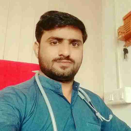 Dr. Altafhushen Sangani's profile on Curofy