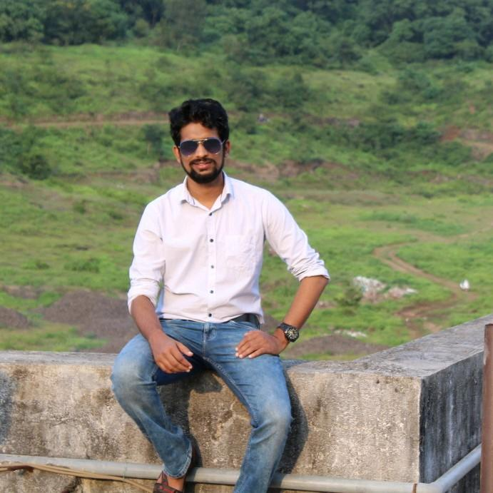 Dr. Chandrashekhar Marode's profile on Curofy