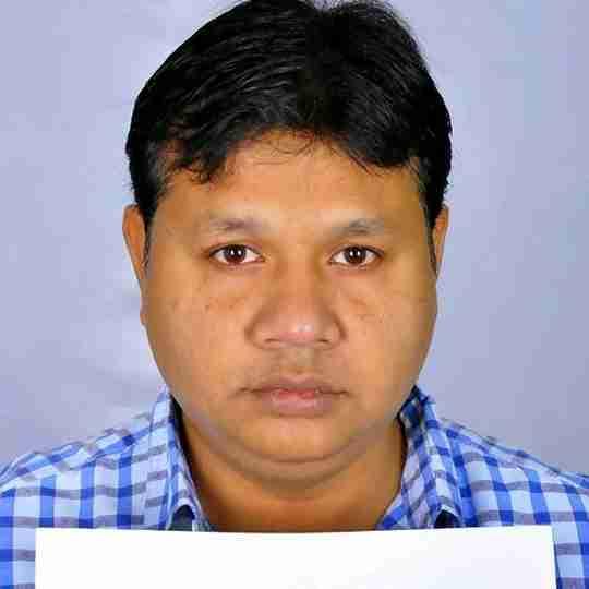 Dr. Pawan Patrick's profile on Curofy