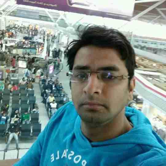 Dr. Shashank Srivastava's profile on Curofy