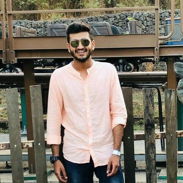Dr. Miraj Raval (Pt)'s profile on Curofy