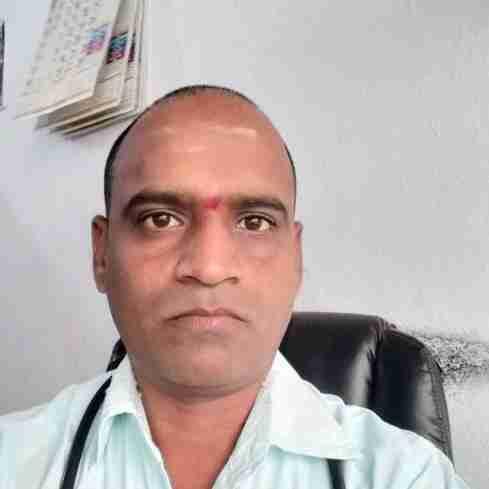 Dr. Raghavendra Karadigudd's profile on Curofy