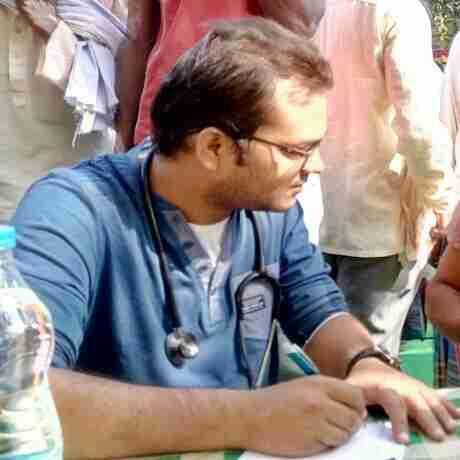 Dr. Amresh Mishra's profile on Curofy