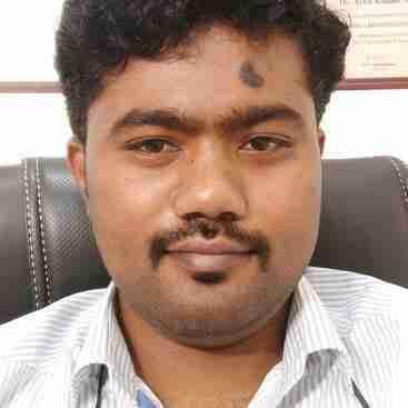 Dr. Arun Kumar Lakshminarasimhaiah's profile on Curofy