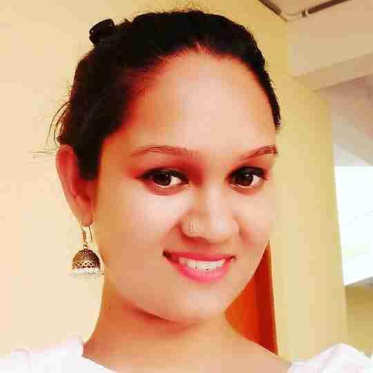 Dr. Shivangi Udainiya's profile on Curofy