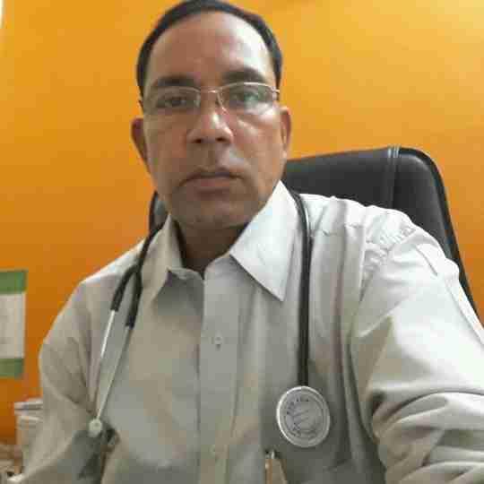 Dr. Mohammed Rafiq Guleshwar's profile on Curofy