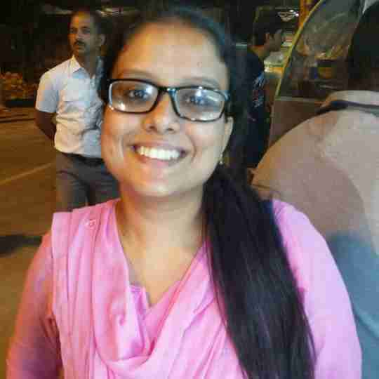 Dr. Nishita Yadav's profile on Curofy