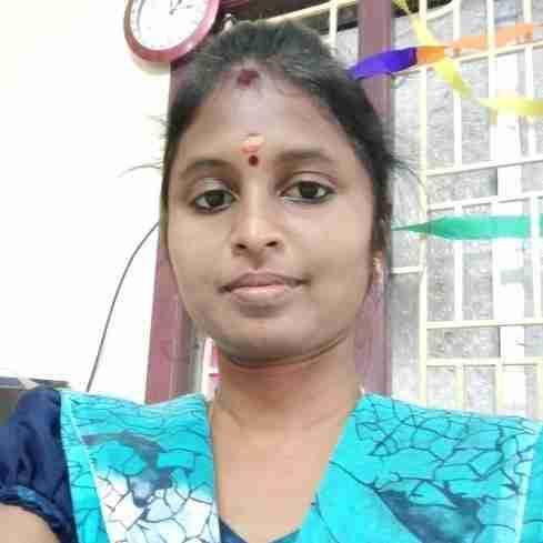 Dr. Sivashankari Adaikappan's profile on Curofy