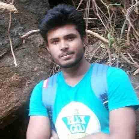 Nirmal Kumar's profile on Curofy