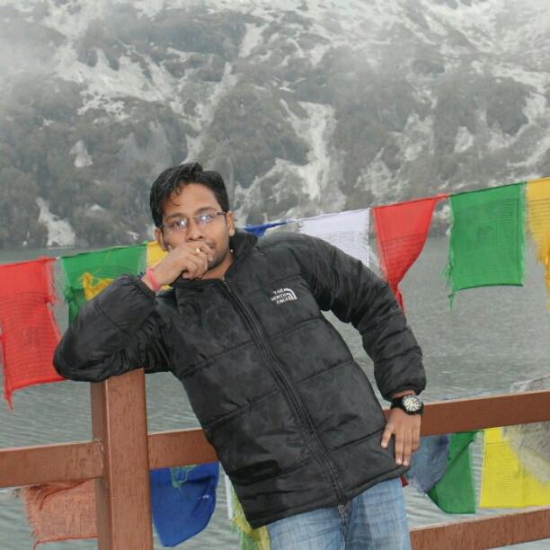 Dr. Bijay Das's profile on Curofy