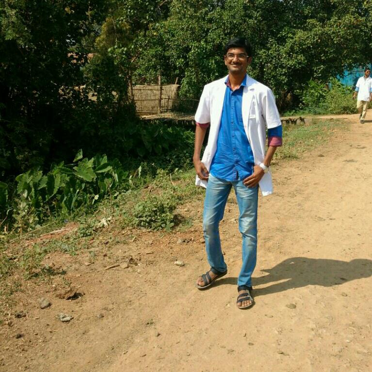 Bharathwaj Raja's profile on Curofy