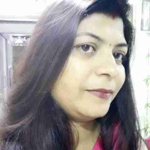 Dr. Tripti Bariya's profile on Curofy
