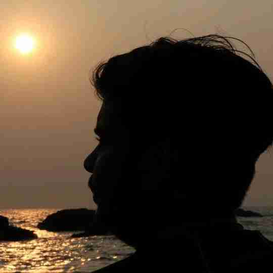 Abhinav Abhi's profile on Curofy