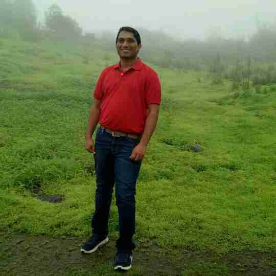 Dr. Bhagwat Khilari's profile on Curofy