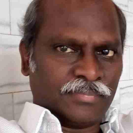 Dr. P.permalsamy Ponnaiah's profile on Curofy