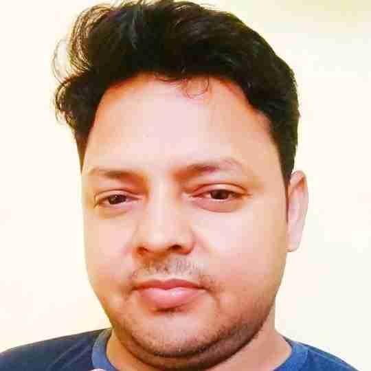 Dr. Mohammad Arif Ansari's profile on Curofy