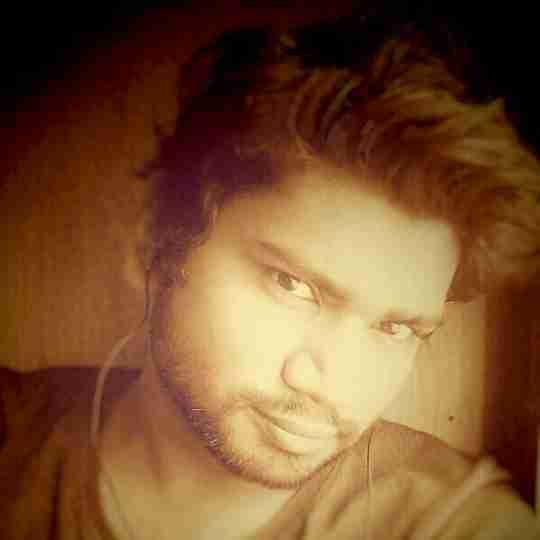 Rahul Pradhan's profile on Curofy