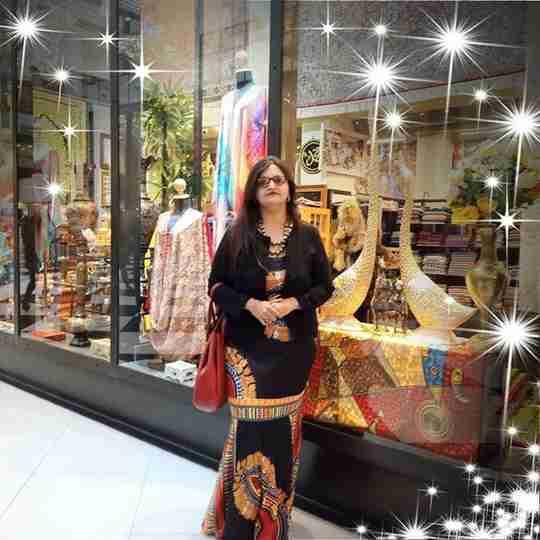 Dr. Kavita Nehete's profile on Curofy
