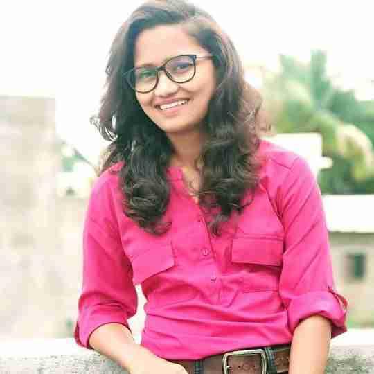 Dr. Payal Sakare's profile on Curofy