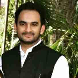 Dr. Ronak Chaudhari's profile on Curofy