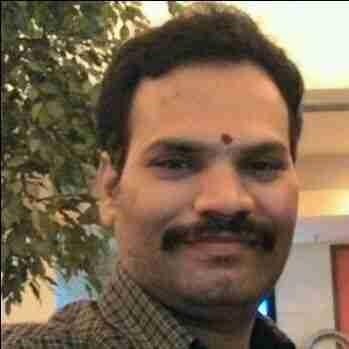 Dr. Kanike Shivaramakrishna's profile on Curofy