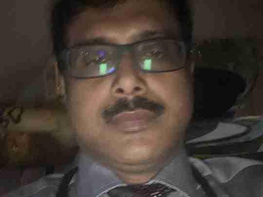 Dr. Pratim Sengupta's profile on Curofy