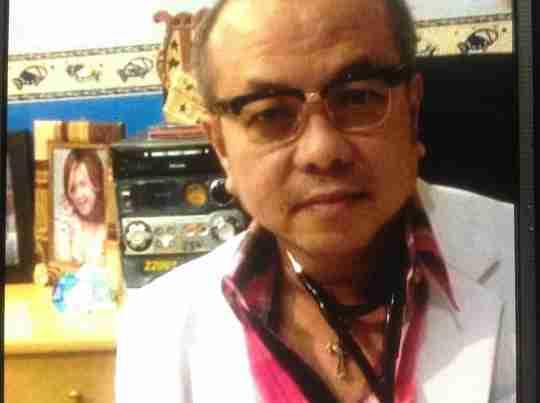 Dr. Jimmy Gunardi Tanzil's profile on Curofy