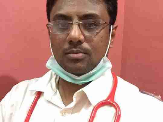 Dr. Sheik Ali Md Meerasahib's profile on Curofy