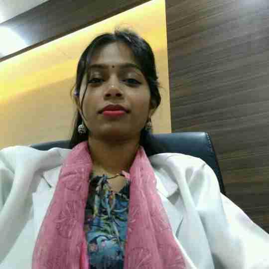 Dr. Barsha Banerjee's profile on Curofy
