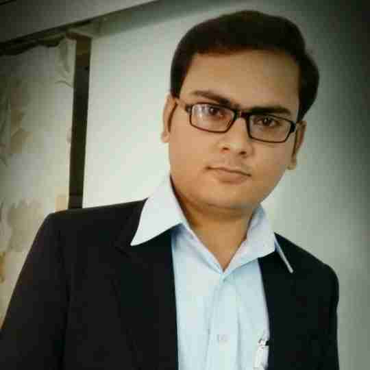 Dr. Bhargav Siddhapara's profile on Curofy
