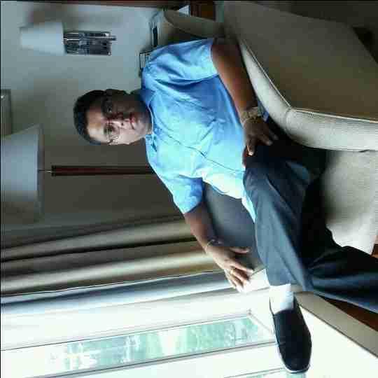 Dr. Amiya Kumar Das's profile on Curofy