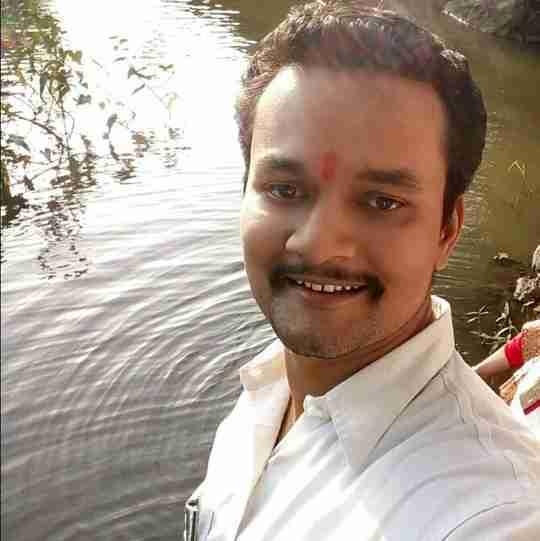 Dr. Chandraprakash Kshatriya's profile on Curofy