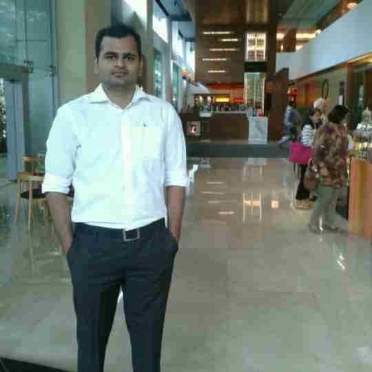 Dr. Mayur Ghadage's profile on Curofy